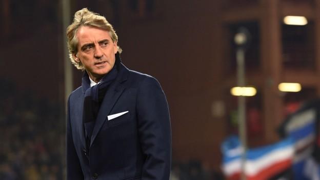 Roberto Mancini Masuk Kandidat Manajer Baru Chelsea