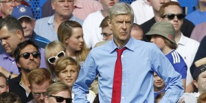 Wenger Klaim Sanksi Madrid Bakal Dicabut