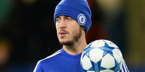 Chelsea Peringatkan Hazard