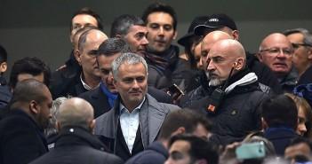 Mourinho Sebut Karirnya Lelucon