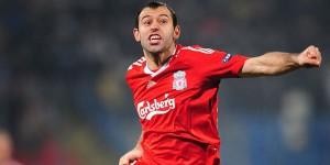 Tak Sungkan dengan Liverpool, Mascherano Bisa ke City